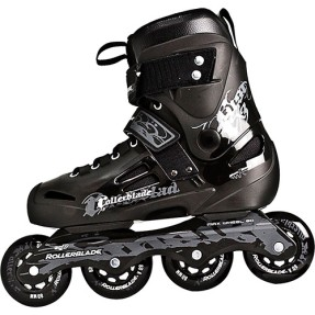 Foto Patins In-Line Rollerblade Fusion X3