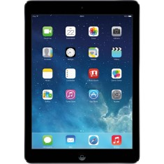"Foto Tablet Apple iPad Air 32GB 9,7"" iOS"