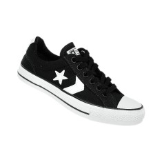 Foto Tênis Converse All Star Infantil (Menino) Player EV Casual