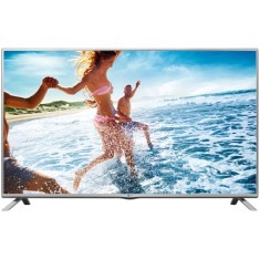 "Foto TV LED 3D 42"" LG Full HD 42LF6200 2 HDMI USB"