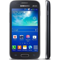 Smartphone Samsung Galaxy S2 Duos TV GT-S7273T 5,0 MP 2 Chips 4GB Android 4.2 (Jelly Bean Plus) Wi-Fi 3G