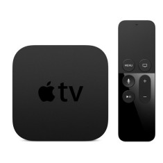 Foto Apple TV Full HD HDMI Apple TV 4ª Geração 64GB Apple