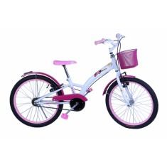 Foto Bicicleta Dalannio Bike Aro 20 Freio V-Brake Fashion