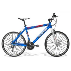 Foto Bicicleta GTSM1 24 Marchas Aro 26 Freio V-Brake Advanced 1.0