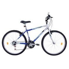 Foto Bicicleta Houston 21 Marchas Aro 26 Freio V-Brake Atlantis Mad