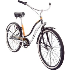Foto Bicicleta Houston Aro 26 Beat NX3