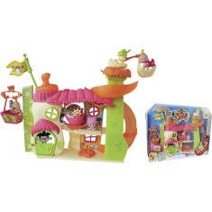 Foto Boneca Baby World Baby Casa By Kids