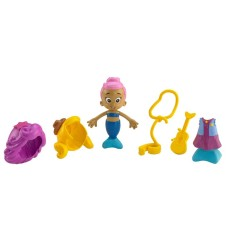 Foto Boneca Bubble Guppies Molly Cowgirl Mattel