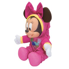 Foto Boneca Disney Minnie Kids Multibrink