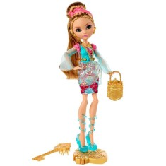 Foto Boneca Ever After High Ashlynn Ella Primeiro Capítulo Mattel