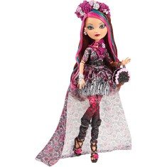 Foto Boneca Ever After High Briar Beauty Primavera Mattel
