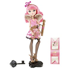 Foto Boneca Ever After High CA Cupid Mattel