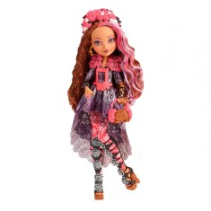 Foto Boneca Ever After High Cedar Wood Primavera Mattel