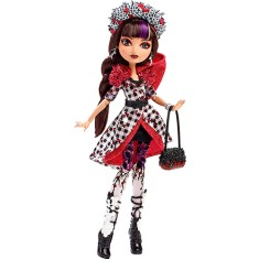 Foto Boneca Ever After High Cerise Hood Primavera Mattel