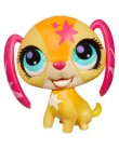 Boneca Littlest Pet Shop Super Talentosos Cachorro Cantor Hasbro