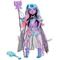 Foto Boneca Monster High Assombradas River Styxx Mattel