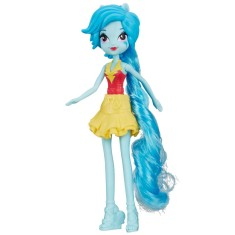 Foto Boneca My Little Pony Equestria Girls - Rainbow Dash A8842 Hasbro