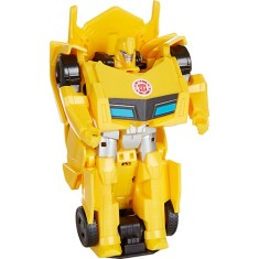 Foto Boneco Bumblebee Robots In Disguise One Step Changer B0068/B0900 - Hasbro