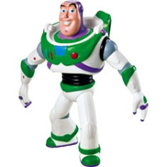 Foto Boneco Buzz Lightyear Toy Story Articulado 2480 - Grow
