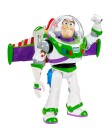 Boneco Toy Story Buzz Lightyear Turbo Jato CFM66 - Mattel