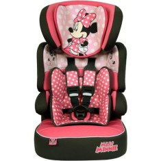 Foto Cadeira para Auto Disney Minnie Beline SP De 9 a 36 kg - Team Tex