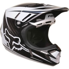 Foto Capacete Fox V4 Off-Road