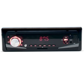 Foto CD Player Automotivo Dazz DZ-651251 USB