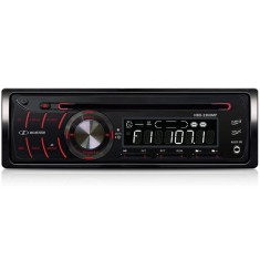 Foto CD Player Automotivo H-Buster HBD - 2350 MP