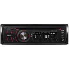 Foto CD Player Automotivo H-Buster HBD-2480 VW