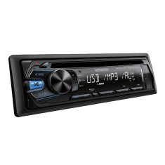 Foto CD Player Automotivo Kenwood KDC-MP2058U USB