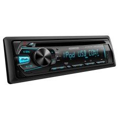 Foto CD Player Automotivo Kenwood KDC-MP3058U