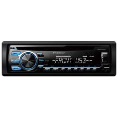 Foto CD Player Automotivo Pioneer DEH-X1780UB USB