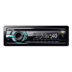 Foto CD Player Automotivo Pósitron SP3350UB