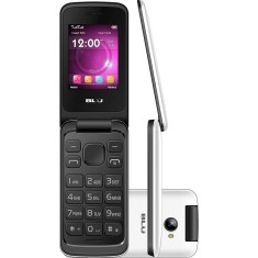 Foto Celular Blu Diva Flex T350 0,3 MP 2 Chips