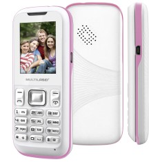 Foto Celular Multilaser Idea P3218 2 Chips