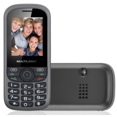 Foto Celular Multilaser Up P3198 3 Chips