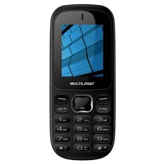 Foto Celular Multilaser Up P9017 0,3 MP 2 Chips