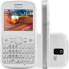 Foto Celular Philco 230 1,3 MP 4 Chips