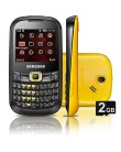 Celular Samsung Corby Smart B3210 2,0 MP