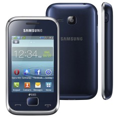 Foto Celular Samsung Rex 60 TV C3313T 2,0 MP