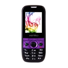 Foto Celular Venko Ideal II 0,3 MP 4 Chips