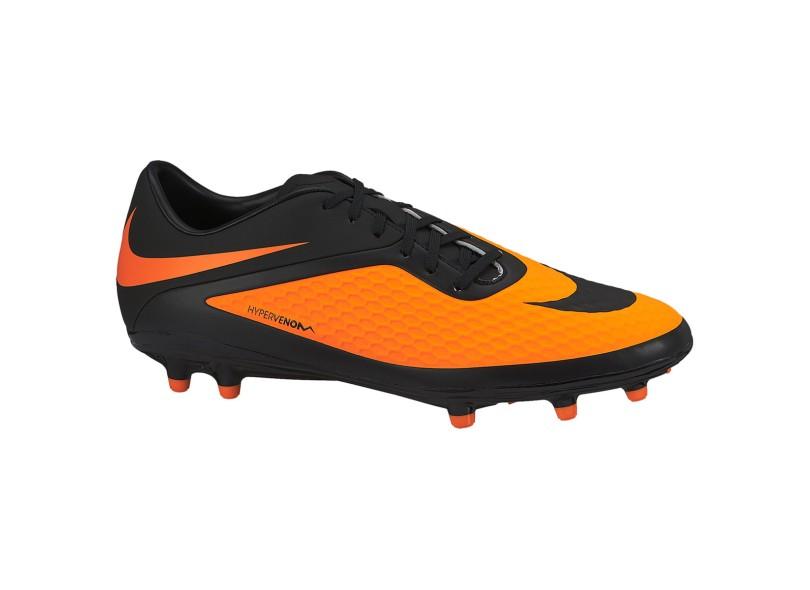 0a40ae9676e1c Chuteira Adulto Campo Nike Hypervenom Phelon FG | Comparar preço - Zoom ...