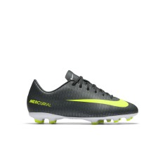 Foto Chuteira Campo Nike Mercurial Victory VI CR7 Infantil