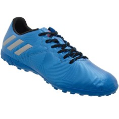 Foto Chuteira Society Adidas Messi 16.4 BB2645 Adulto