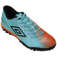 Foto Chuteira Society Umbro GT II BR League Adulto