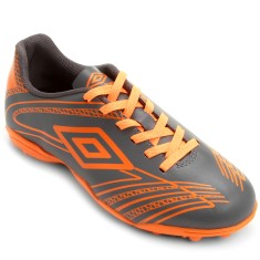 Foto Chuteira Society Umbro Kicker 3 Adulto
