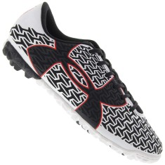 Foto Chuteira Society Under Armour ClutchFit Force 2.0 Adulto