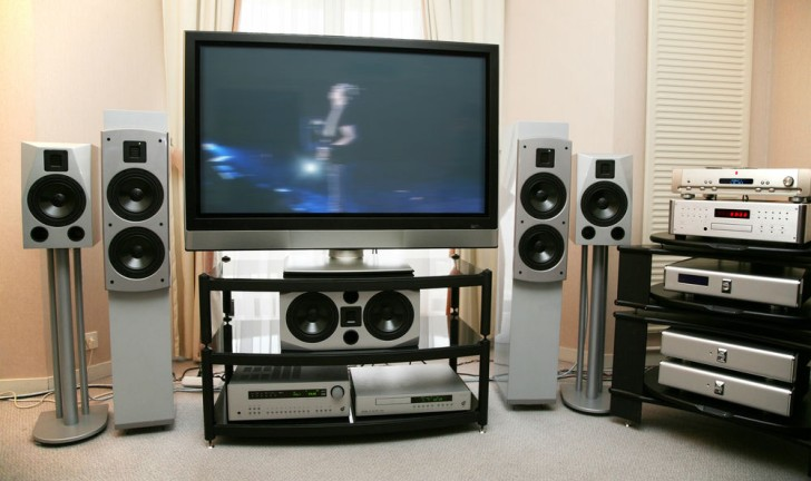 Home Theater para PC