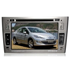 "Foto DVD Player Automotivo Caska 7 "" CA156 Touchscreen USB"