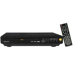 Foto DVD Player IN 1219 Lenoxx Sound